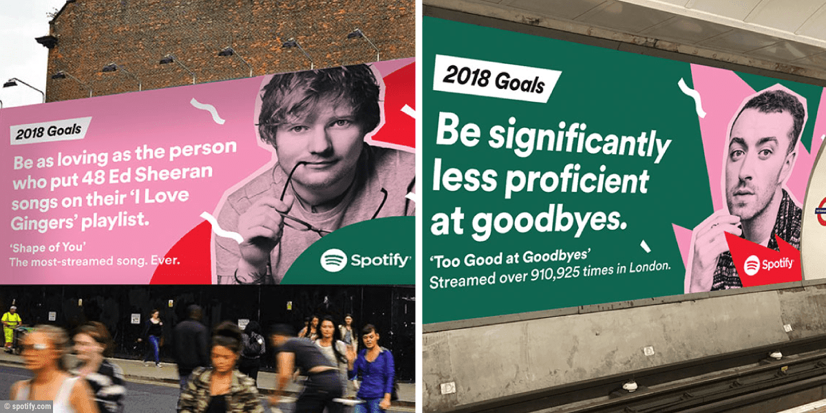 The best social media campaigns of 2017 | The Office Rocks